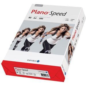 Multifunktionspapier PlanoSpeed, A4, 80 g/qm, 500 Blatt