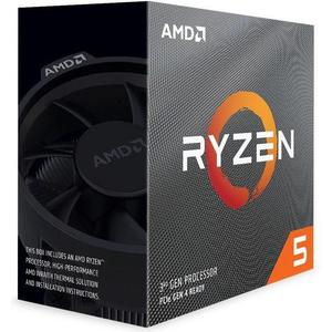 Ryzen 5 3600X (3.80GHz / 32MB) - boxed