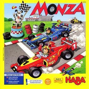 Monza (D/F/I)