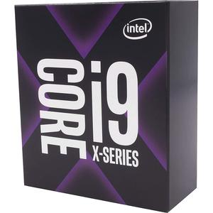 Core i9-10900X (3.70GHz / 19.25MB) - boxed