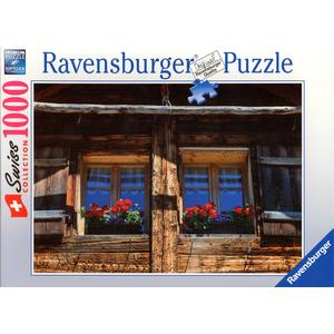 Winteregg - Puzzle [1000 Teile]