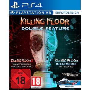 Killing Floor - Double Feature (PS4) (DE)