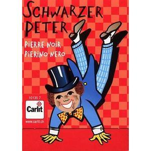 Schwarzer Peter (D/F/I)