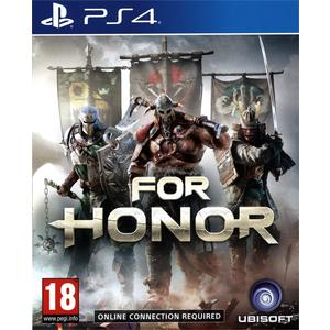 For Honor [PS4] (D/F/I)