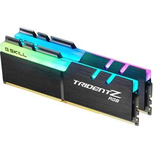 Trident Z RGB, DDR4, 16GB (2 x 8GB), 3600MHz