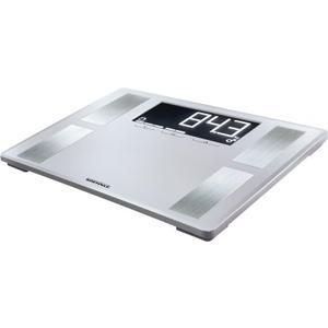 63870 Shape Sense Profi 200 - Grau-Silber