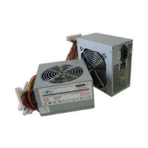 Netzteil EC-400X, 400W 1 Lüfter 12cm, passiv PFC, ATX 2.0, 1xSATA