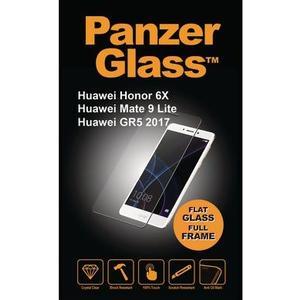 Displayschutz Flat Clear für Huawei Honor 6X