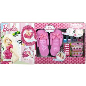 Barbie Vip Nagelstudio