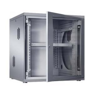 "19"" 12HE FlatBox 600x625x600mm"