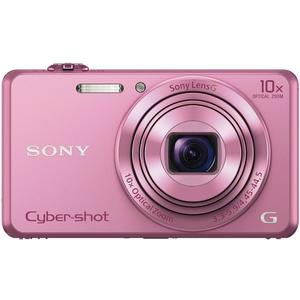 DSC-WX220 Cybershot - pink