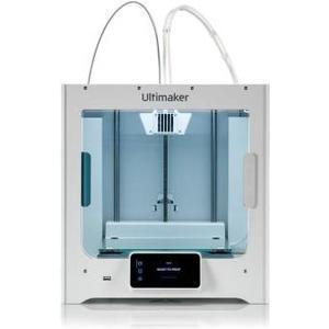 3D Drucker S3 dual extrusion
