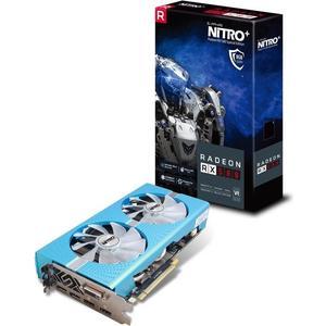Nitro+ Radeon RX 580 8GD5 Special Edition