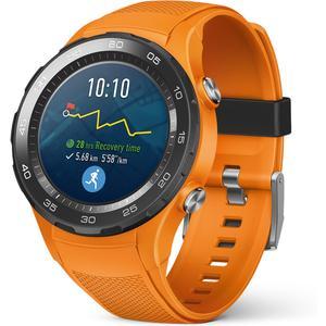 Watch 2 (4G) - orange