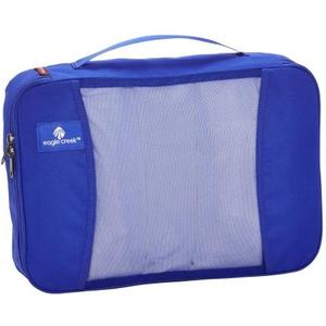 Pack-It Cube 137 Masse: 36x25.4.x8cm, Farbe: Blau