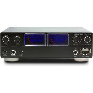 Kama Bay AMP 2000 Rev.B