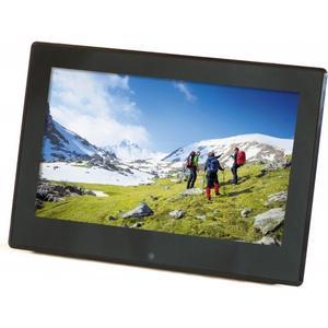 DigiFrame 1360 HD - schwarz
