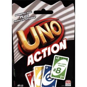 UNO: Action