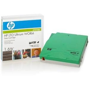 Ultrium4 WORM Cartridge 800/1600GB