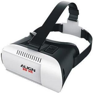 3D Virtual Reality (VR) Gogg