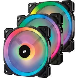 LL120 RGB 3er Pack
