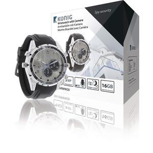 Armbanduhr Versteckte Kamera