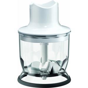MultiQuick EasyClick Zerkleinerer (350 ml) - weiss