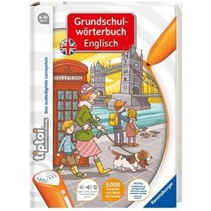 Grundschulwörterbuch Englisch ab 6 Jahren,