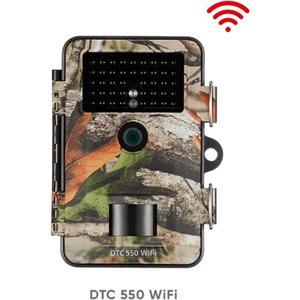 DTC 550 WiFi Wildkamera