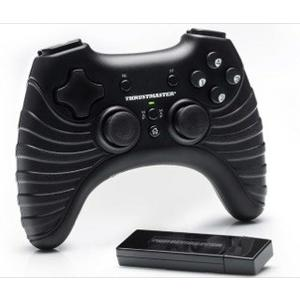 T-Wireless Rubber Controller 2 in1 [PS3/PC]