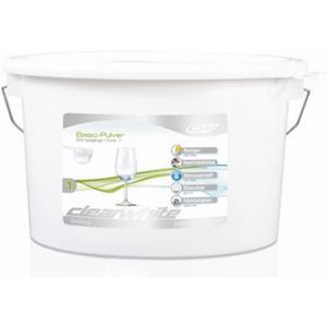 Basic Reinigungspulver - 6 kg (2 x 3 kg i. Kübel