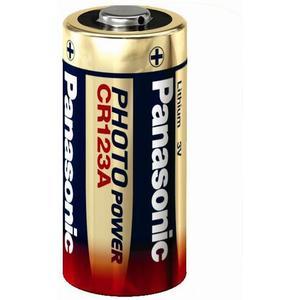 Power Photo CR123A Lithium - 100-Pack