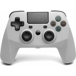 Pad 4 S Wireless PS4 Controller - grau