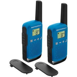 Talkabout T42 - blau