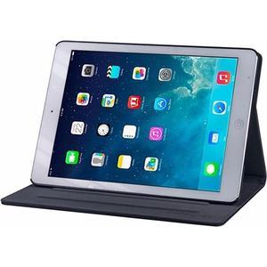 Easy-Click Schutzhülle für iPad Air - schwarz