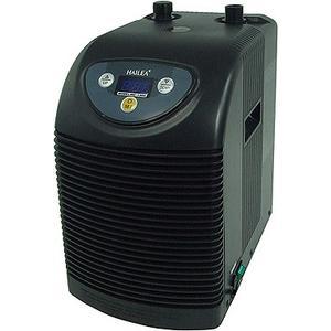 Durchlaufkühler Ultra Titan 150 (HC130=110Watt Kälteleistung)