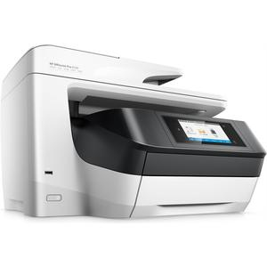 Officejet Pro 8720 e-All-in-One Drucker