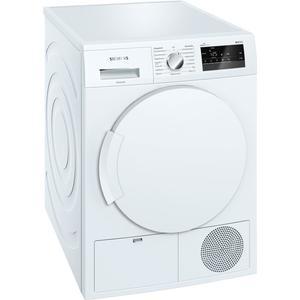 iQ300 iSensoric Wärmepumpen-Wäschetrockner
