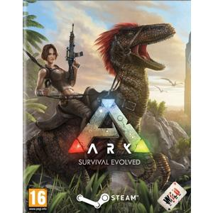 ARK: Survival Evolved [DVD] [PC] (E/d)