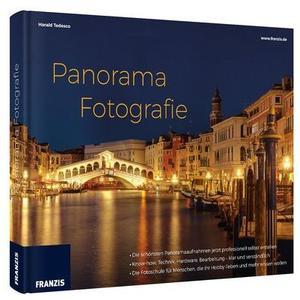 : Panoramafotografie verkaufsfördend fotografieren