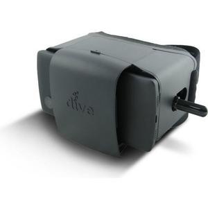 Durovis Dive 5 VR Headset Virtual Reality Headset für Smartphone
