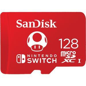 Nintendo Switch MicroSDXC - 128GB