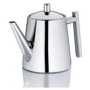 Teekanne Ancona 0.9 Liter Edelstahl