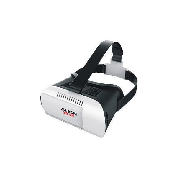 3D Virtual Reality (VR) Goggle