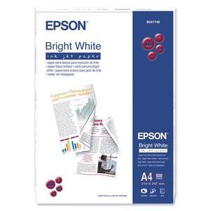 Premium Bright White Papier, A4, 500 Stk.