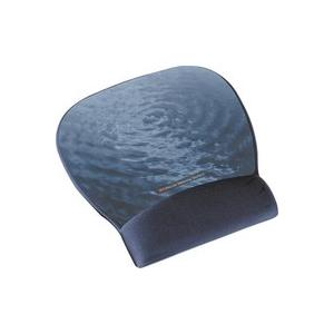 MW311BE GEL MOUSEPAD WRIST RES