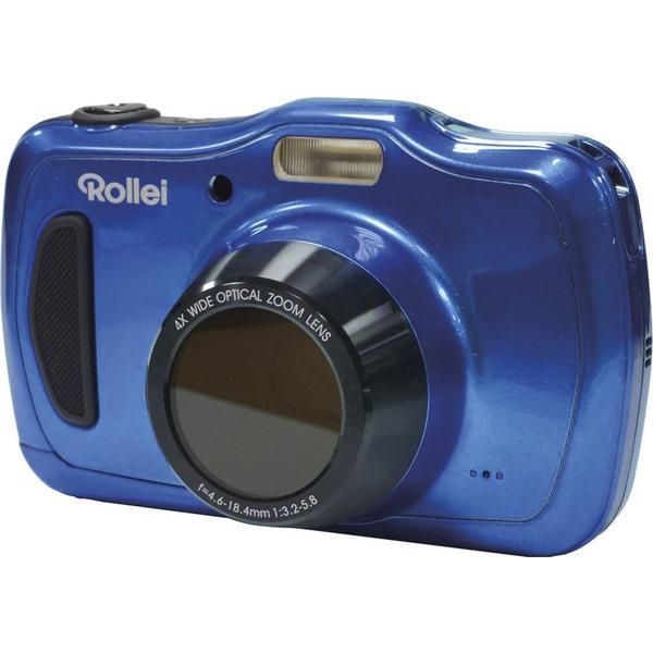 Sportsline 100 - blau