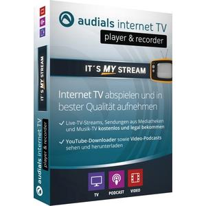 Audials Internet TV (DE)