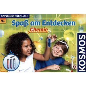Spass am Entdecken: Chemie