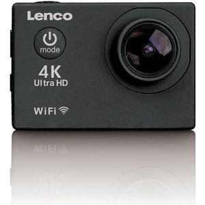 "Cam K-4000 Sport Kamera, 4K, 1080p 2"" Display, Wifi, iOS, Android"